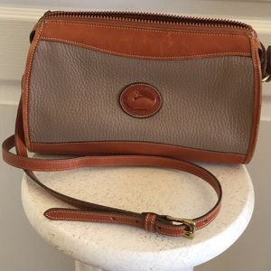 Vintage Dooney & Bourke Shoulder/Crossbody